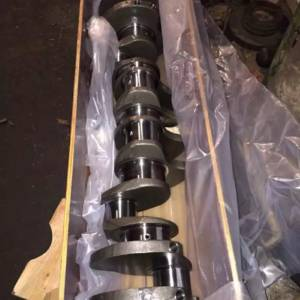 Cummins K19 crankshaft