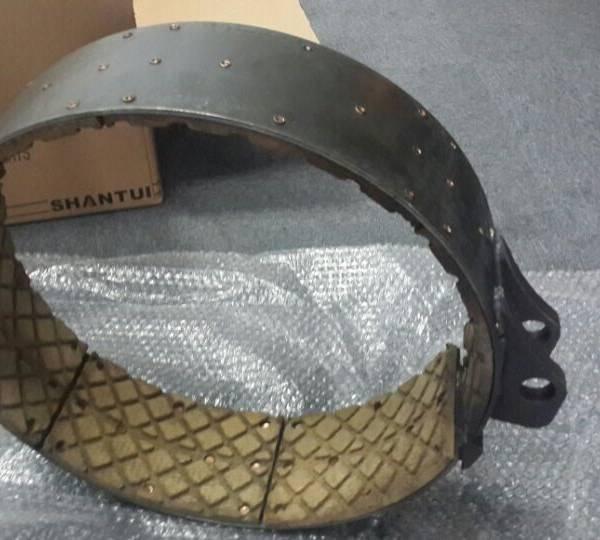 KOMATSU D85A-21 Brake band 154-33-11101 Made by SHANTUI