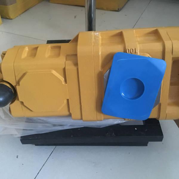 Main-Hydraulic-PumpShantui-SL30-Wheel-Loader-